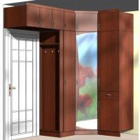 Проектируем Шкафы Купе Индивидуально под Ваши Размеры/Требования
