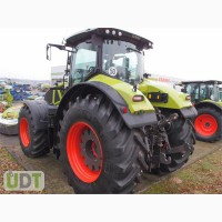 Сельхозтехника CLAAS. Трактор Claas Axion 920