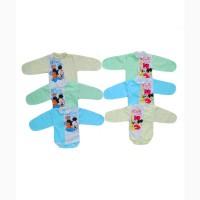Одежда для детей оптом и в розницу. Трикотаж детский от производителя