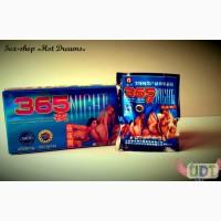 365Night сильнейший возбудитель для мужчин (упаковка)