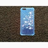 Чехол Бампер на iphone 6+ plus Цветочки