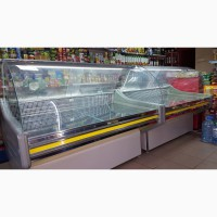Холодильные витрины Winter. Цена-качество