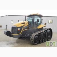 Трактор. Продам трактор Challenger MT755