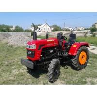 Мини-трактор Shifeng SF-244 (Шифенг SF-244) ременной