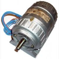 Электродвигатель АВ-041-4МУ3, ДАТ-75-16У3, 1300 об/мин., 16Вт, 220/380В