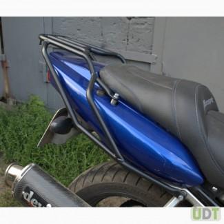 Мото - дуги, багажники, боковые рамки. Мото тюнинг, аксессуары