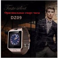 Elough DZ09 Smart Watch Bluetooth Смарт часы с Видеокамерой Поддержка Sim карты TF карты