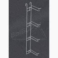 Система крюков - Степ - Хук на 4 крючка КОц-150