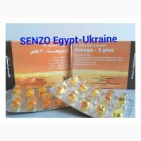Омега-3 Плюс SEDICO Египет