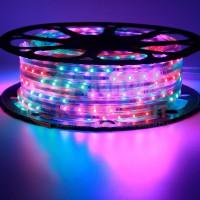 Шикарная декоративная подсветка - это светодиодная лента