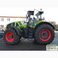 Сельхозтехника CLAAS. Трактор Claas Axion 930