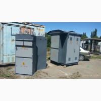 Продам трансформатор ТМ и КТП подстанции