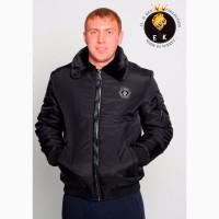 Зимняя куртка ELKEN BOMBER _282 черн