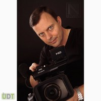 Видеосъёмка в Харькове.Видеосъёмка свадеб, выпускных и др. мероприятий в 4К и FullHD
