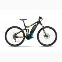 Электровелосипеды Haibike: распродажа