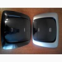 Wi-Fi роутер Linksys WRT160N