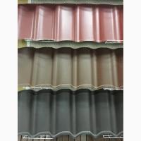 Изготовление металочерепицы, профнастила, сэндвич-панелей