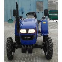 Мини-трактор LOVOL TE-244 (Фотон ТЕ-244)