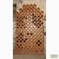 Керамические блочки HELUZ для создания уникального интерьера