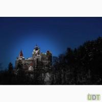 РУМЫНИЯ 2016! Тур выходного дня: Weekend по стране Дракулы