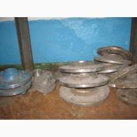 Фланцы из нержавеющей стали ( пищевой) и ( химической ), 12х18н10т; 12х9гф; 12х18грф