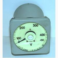 Вольтметр Д1600 (0-450В)