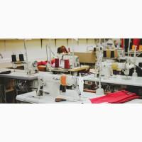 Монтаж - демонтаж швейных линий