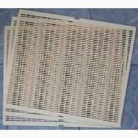 Разделительная решетка Никот 12 рамок 500х500