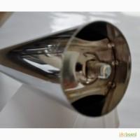 Опора стола хромированная диаметр 60 мм
