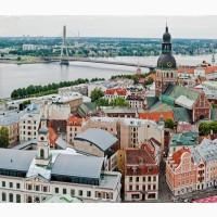 Туры в Прибалтику с круизом из Киева