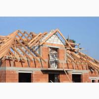 Строительство Крыши Построить Крышу