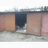 Продам, обменяю или сдам гараж охраняемый, железный, с большим погребом