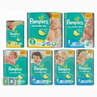 Подгузники Pers Active Baby оптом