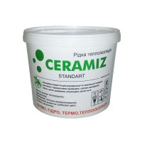 Теплоизоляция Ceramiz Standart