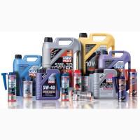 Интернет-магазин моторного масла «StandardOil»