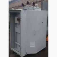 Продам комплектные трансформаторные подстанции киосковые