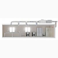 Вентиляція в Їдальні/Кухні