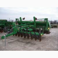 Cеялка зерновая Great Plains 2000 Грейт Плейнс 6, 1м капитальный ремонт