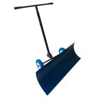 Лопата отвал ручная для чистки снега