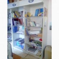 Витрина шкаф