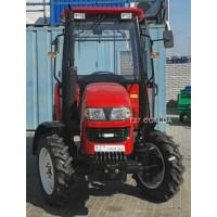 Трактор Lovol ТВ-454 (Фотон ТВ-454) с кабиной и реверсом