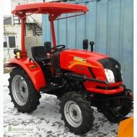 Продам Мини-трактор Dongfeng-244 (Донгфенг-244) с козырьком