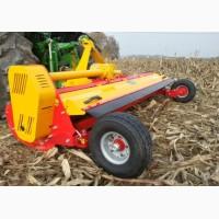 Мульчувач пожнивних залишків кукурудзи та соняшнику ПРР-280