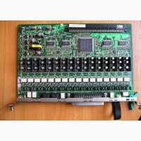 KX-TDA0174XJ, плата расширения
