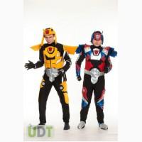 Пошив( прокат) карнавальных костюмов и ростовых кукол