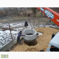 Монтаж системы канализации Киев