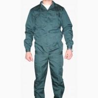 Полукомбинезон с курткой рабочая спецодежда