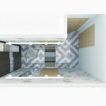 Идея проекта, дизайнерские разработки, полная комплектация, рабочая документация