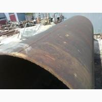Труба Б/у : 1220мм. длина 3320мм. стенка 10 мм. 12000 грн