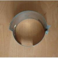 Пермаллоевый защитный экран для электродвигателя диаметром 90 мм